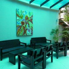 Отель Maya Koh Lanta Resort фото 4