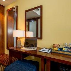 Отель Five Rose Villas удобства в номере
