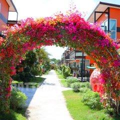 Отель Rattana Resort Ланта фото 11