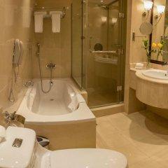 Strato Hotel by Warwick ванная фото 2