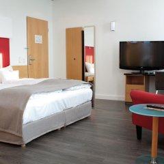 DORMERO Hotel Dresden City комната для гостей