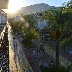 Cekmen Hotel балкон