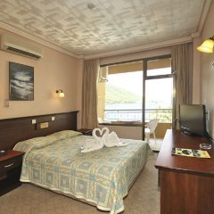 Golmar Beach Турция, Мармарис - отзывы, цены и фото номеров - забронировать отель Golmar Beach онлайн комната для гостей фото 2