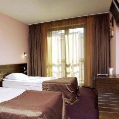 Hotel Budapest София сейф в номере