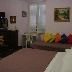 Hotel Tommaseo Генуя комната для гостей фото 2