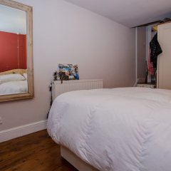 Отель 1 Bedroom Flat Near Hampstead Heath детские мероприятия
