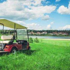 Гостиница Golf Hotel Sorochany в Курово отзывы, цены и фото номеров - забронировать гостиницу Golf Hotel Sorochany онлайн фото 13
