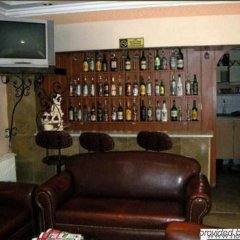 Ugurlu Hotel гостиничный бар