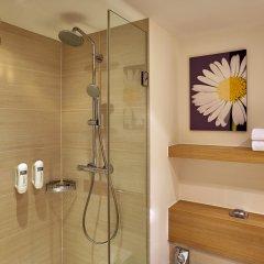 Отель Ramada Hotel Zürich-City Швейцария, Цюрих - отзывы, цены и фото номеров - забронировать отель Ramada Hotel Zürich-City онлайн ванная фото 2