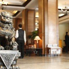 Отель Royal Singi Hotel Непал, Катманду - отзывы, цены и фото номеров - забронировать отель Royal Singi Hotel онлайн интерьер отеля фото 2