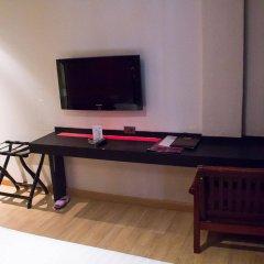 Отель Grand Inn Бангкок удобства в номере фото 2