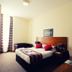 Alexander Thomson Hotel комната для гостей фото 14