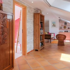 Отель Villa With 4 Bedrooms in Comporta, With Private Pool, Enclosed Garden спа