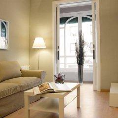 Апартаменты Barcelonaguest Apartments комната для гостей фото 5