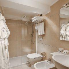 Hotel Montecarlo Венеция ванная фото 2