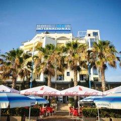 Отель International Iliria Дуррес бассейн фото 2
