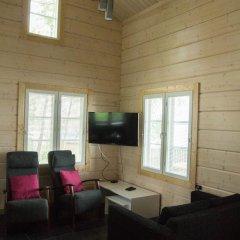 Отель SResort Sauna Villas Финляндия, Лаппеэнранта - отзывы, цены и фото номеров - забронировать отель SResort Sauna Villas онлайн комната для гостей фото 5