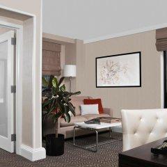 Отель The Lexington Hotel, Autograph Collection США, Нью-Йорк - отзывы, цены и фото номеров - забронировать отель The Lexington Hotel, Autograph Collection онлайн интерьер отеля фото 3