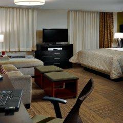 Отель Staybridge Suites University Area Osu удобства в номере