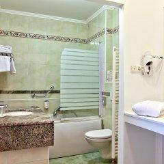 TOP Hotel Agricola ванная