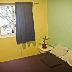 Отель Tres Mundos Hostel Мексика, Плая-дель-Кармен - отзывы, цены и фото номеров - забронировать отель Tres Mundos Hostel онлайн удобства в номере фото 2