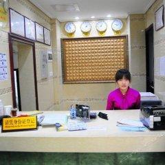 Отель Fubao Hostel Китай, Гуанчжоу - отзывы, цены и фото номеров - забронировать отель Fubao Hostel онлайн спа