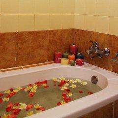 Sarita Chalet & Spa Hotel ванная