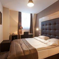 Отель Villa Royale Hotel Бельгия, Брюссель - 3 отзыва об отеле, цены и фото номеров - забронировать отель Villa Royale Hotel онлайн комната для гостей фото 2
