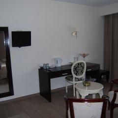 Отель Dali Luxury Rooms удобства в номере