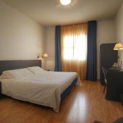 Hotel Majesty Бари комната для гостей