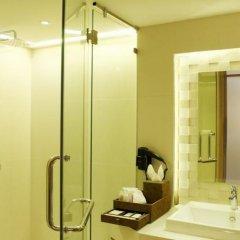 Centara Pattaya Hotel ванная