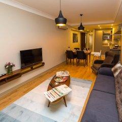 Отель Keten Suites Taksim комната для гостей