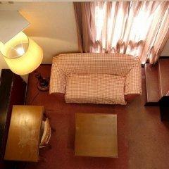 Hotel Nire no Ki Хакуба комната для гостей фото 3
