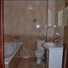 Гостиница Иршава Украина, Свалява - отзывы, цены и фото номеров - забронировать гостиницу Иршава онлайн ванная