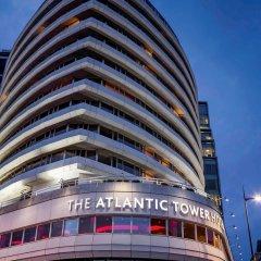 Mercure Liverpool Atlantic Tower Hotel фото 14