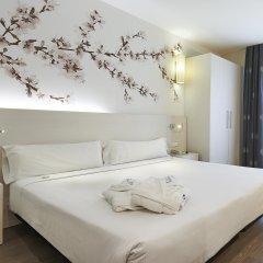 Отель Hesperia Ramblas Испания, Барселона - отзывы, цены и фото номеров - забронировать отель Hesperia Ramblas онлайн комната для гостей фото 3
