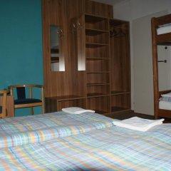Отель Sporthotel Barborka Глубока-над-Влтавой комната для гостей фото 2