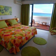 Rocamar Exclusive Hotel & Spa - Adults Only комната для гостей фото 5