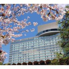 Отель New Otani Tokyo Токио фото 14