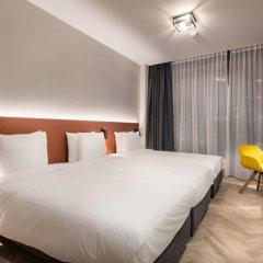 Отель New Kit Нидерланды, Амстердам - отзывы, цены и фото номеров - забронировать отель New Kit онлайн комната для гостей