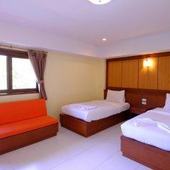 Отель Rak Samui Residence Самуи фото 10