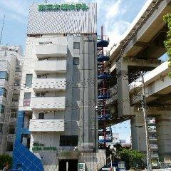 Tokyo Kiba Hotel фото 3