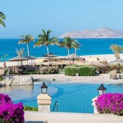 Отель Zoëtry Casa del Mar - Все включено бассейн