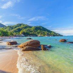 Отель M Place House Таиланд, Самуи - отзывы, цены и фото номеров - забронировать отель M Place House онлайн пляж фото 2
