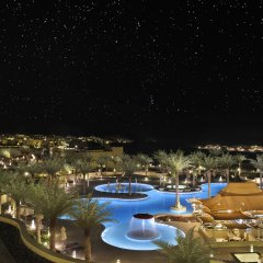 Отель Anantara Qasr Al Sarab Resort And Spa Оазис Лива бассейн