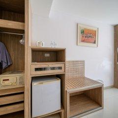 Andaman Beach Suites Hotel удобства в номере