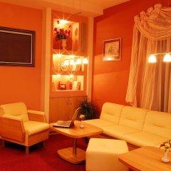 Отель Palace Чехия, Пльзень - отзывы, цены и фото номеров - забронировать отель Palace онлайн сауна