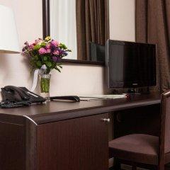Гостиница Александровский удобства в номере фото 2