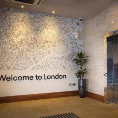 Отель Thistle Kensington Gardens Великобритания, Лондон - отзывы, цены и фото номеров - забронировать отель Thistle Kensington Gardens онлайн спа фото 2