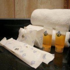 Гостиница Командор ванная фото 2